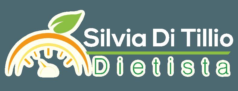 Dietista DI Tillio Logo white