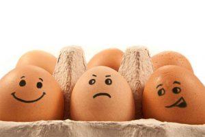 le uova aumentano il colesterolo