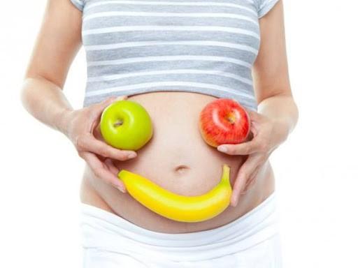 dieta pre e post parto