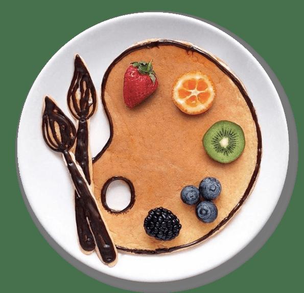 Dietista silvia Di Tillio Piatto
